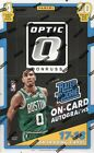 2017 18 PANINI DONRUSS OPTIC BASKETBALL HOBBY BOX