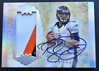 2012 Topps Five Star Football Rookie Card Guide 48