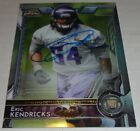 2015 Topps Chrome Football Cards 21