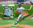 1989  GEORGE BELL - Starting Lineup - SLU - Figure & Card - TORONTO BLUE JSYS