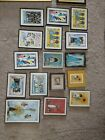 25 TED DeGRAZIA Native American Prints and Bells some not pictured