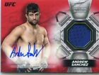 2018 Topps UFC Knockout MMA Cards 23