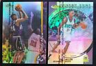 Ray Allen Rookie Cards and Memorabilia Guide 19