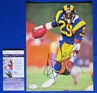 Eric Dickerson Cards, Rookie Card and Autographed Memorabilia Guide 31