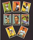1933 Sport Kings Baseball Cards 21