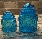 STARS APOTHECARY CANISTERS UNUSED