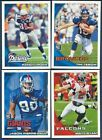 Topps Reaches Agreement With NFL To Make Football Cards in 2010 9