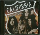 Blackboard Jungle California CD new Indie Hair Metal welcome to the