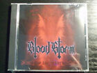 Blood Storm-Death By The Stormwizard-CD/New!