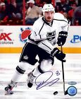 Drew Doughty Cards, Rookie Cards and Autographed Memorabilia Guide 62