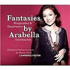 Fantasies, Rhapsodies and Daydreams, Orchestre Philharmonique de Mont, Audio CD,