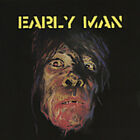 Early Man - Early Man [New CD] Extended Play