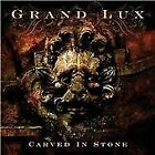 Carved In Stone, Grand Lux, Audio CD, New, FREE & Fast Delivery