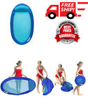 Swimming float Adult Mesh Bottom Soft Pillow Inflatable Float Swimming Pool