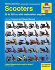 Twist And Go Automatic Transmission Scooters Service And R 50 to 250 cc with