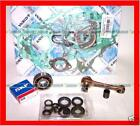 Turbine Overhaul Kit Engine Cagiva Mito 125 Connecting Rod Mazzucchell