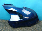 NOS Original BMW OE Trim body fairing panel Left Desert Blue for F650GS Dakar