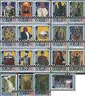 2013 Topps Doctor Who Alien Attax Trading Card Game 10