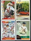 What Case Breakers Need to Know About Early 2013 Topps Baseball Sets 6