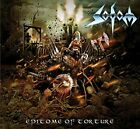 Sodom - Epitome of Torture - CD - New
