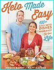 Keto Made Easy NEW More than 500 pages of best recipes E B00K Fast Delivery