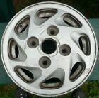 Ford Festiva Aluminum Mag Wheel Stock Original