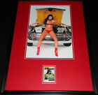 Danica Patrick Racing Cards: Rookie Cards Checklist and Autograph Memorabilia Buying Guide 45