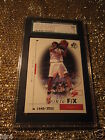 1998-99 SP Authentic Basketball Cards 11