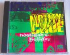 Motley Crue Hooligan's Holiday CD REMIX Signed Autographed JOHN CORABI