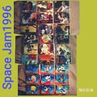 1996-97 Upper Deck Space Jam Trading Cards 12
