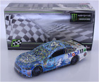 NASCAR 2018 KEVIN HARVICK 4 MICHIGAN RACE WIN BUSCH LIGHT BEER MOBIL ONE 1 24