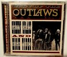 The Outlaws - Best of: Green Grass & High Tides Brand New Sealed CD