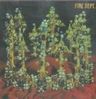 FIRE DEPT LP For Another Time CD UK Yep 1996 13 Track (Yepcd3)