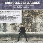 MICHAEL DES BARRES Radio Tracks From The Album Key To The Universe CD Europe