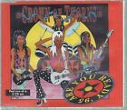 CROWN OF THORNS Are You Ready 95 CD UK Now And Then 1995 4 Track Extended Video