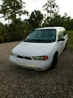 1998 Ford Windstar  Clean for $4000 dollars