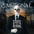 Demotional - State: In Denial NEW CD