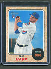 2017 Topps Heritage High Number Baseball Variations Guide 101
