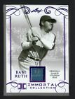 2017 Leaf Babe Ruth Immortal Collection Baseball Cards 19