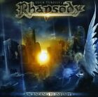 Luca Turilli's Rhapsody - Ascending To Infinity: Special Edition [CD New]
