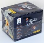 Panini Women´s World Cup 2019 France - box including 50 packs of stickers