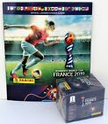 Panini Women´s World Cup 2019 France - box including 50 packs + empty album