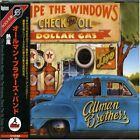 Wipe the Windows Check the Oil Dollar Gas   Allman Brothers Band