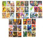 1993 SkyBox Marvel Masterpieces Trading Cards 7