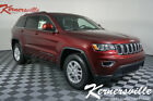 2019 Jeep Grand Cherokee Laredo E SUV Backup Camera Uconnect 4 USB Aux Bluetooth New 2019 Jeep Grand Cherokee Laredo E RWD SUV Backup Camera USB 31Dodge 190918