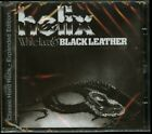 Helix White Lace & Black Leather CD new 2018 reissue