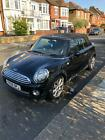 LARGER PHOTOS: 2009 59 MINI COOPER CABRIOLET 1.6 PETROL / NEW MOT 2020 / 57K MILES / CAT D