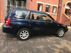 Subaru Forester Estate LOW MILEAGE 1 OWNER FROM NEW SUPERB CONDITION