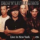 Dion 'n' Little Kings - Live in New York cd