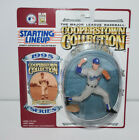 1995 MLB Starting Lineup Cooperstown Collection Don Drysdale Dodgers Figure -NOC